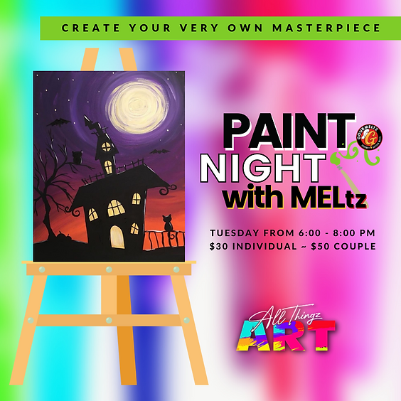 Paint With MELtz