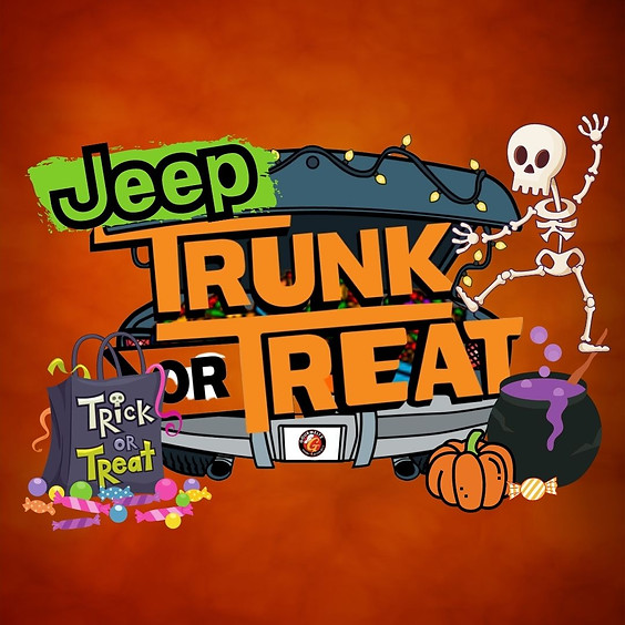 #fxbgjeepers Trunk or Treat