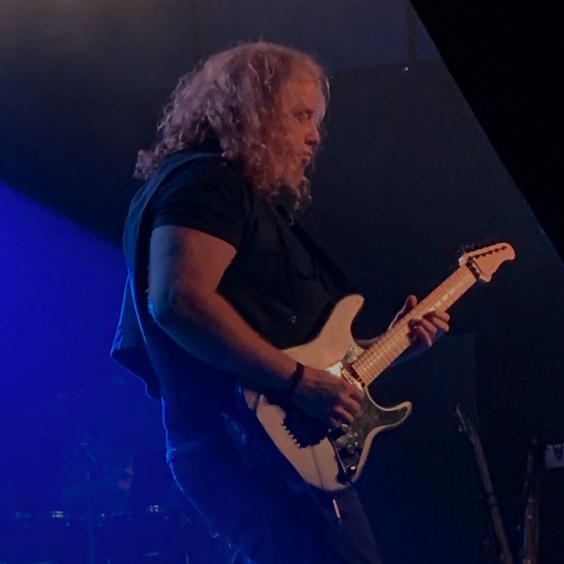 Mark Dunn Band Live!