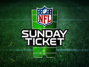 NFL Sunday Ticket from DirecTV