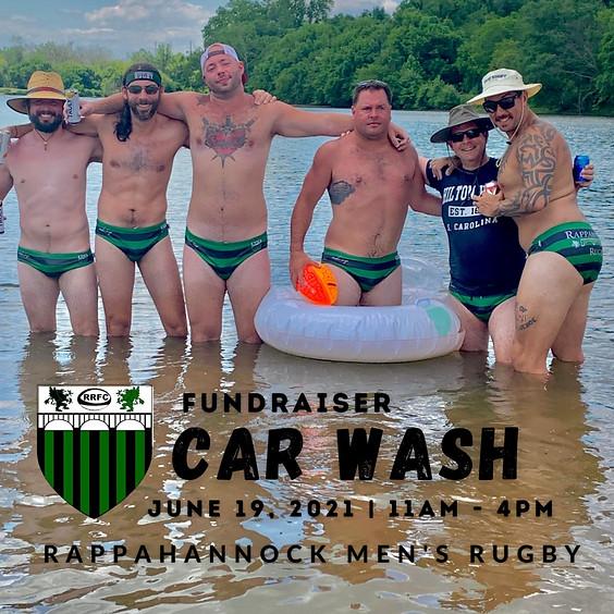 RRFC Car Wash