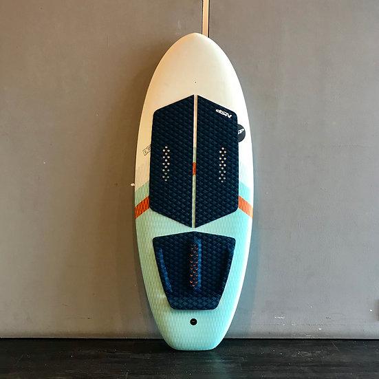 """NSP DC SURF FOIL 4'6 x 20"""""""