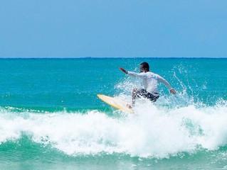 Thailand's top 8 surf spots
