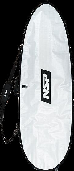NSP Surf Board bag - 4 mm