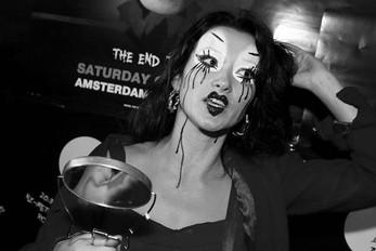 FOX Amsterdam Halloween Event