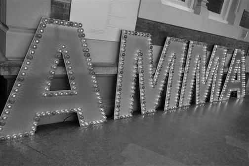 Member jury AMMA Awards