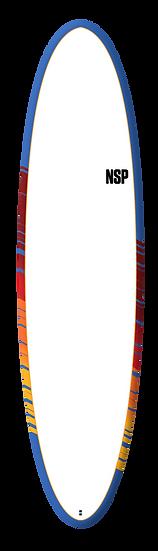 NSP PU Magnet Funboard