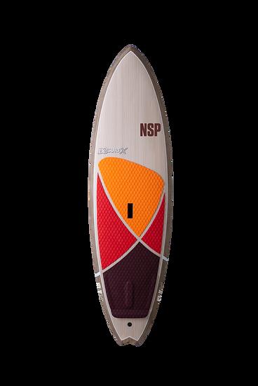 NSP DC Surf X