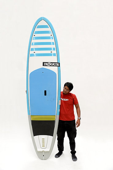 Rogue SUP All Water 10'6 Blue