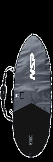 NSP Surf Board bag - 8 mm