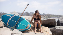 อยากเล่น surf -sup ในไทย ไปที่ไหนกันดี?