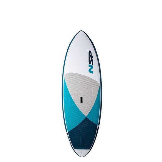 NP DC Elements Surf SUP