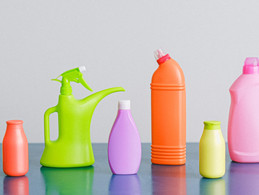 How To Limit Your Toxic Exposure While Keeping Your House Clean