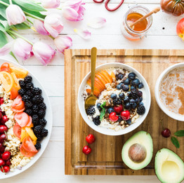 Optimizing Brain Function: Nutrition Focus
