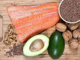 Omega 3's: What's all the buzz about?