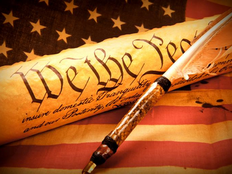 Constitutional Education: US Constitution Preamble