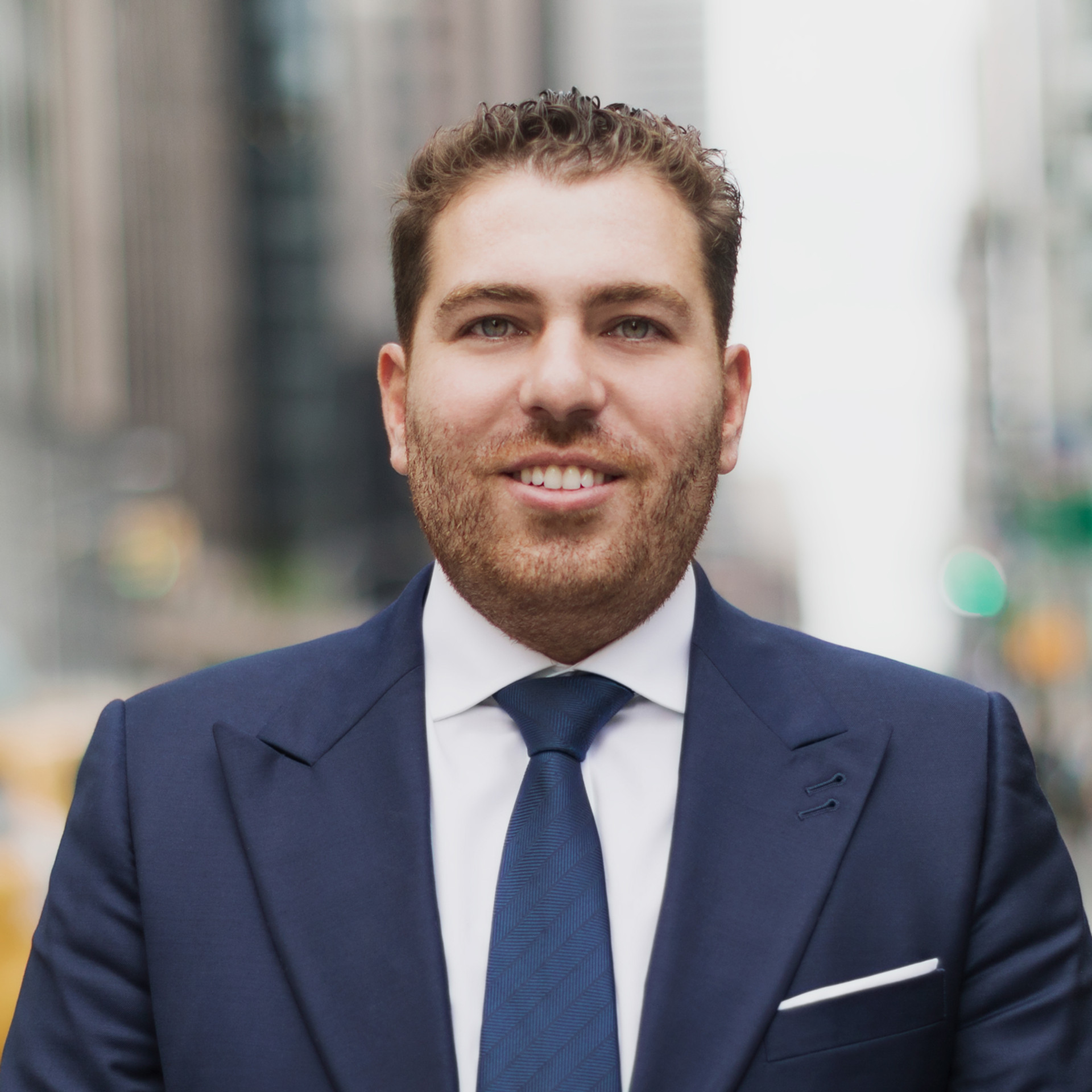 Michael Hakimian