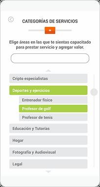 UX UI Socialneed Tipo A 2021 - SELECCION
