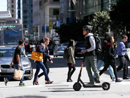 Ciudad de 15 minutos | Evolución social y global del ser humano