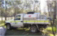 4WD Chemical Regrowth Vehicles