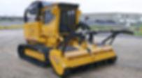 Mulching Machine Hire-1