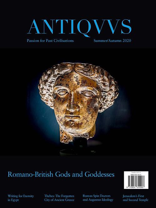 PURCHASE Summer/Autumn 2020 Issue