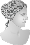 profile-woman-roman-venus-art-statue-gre