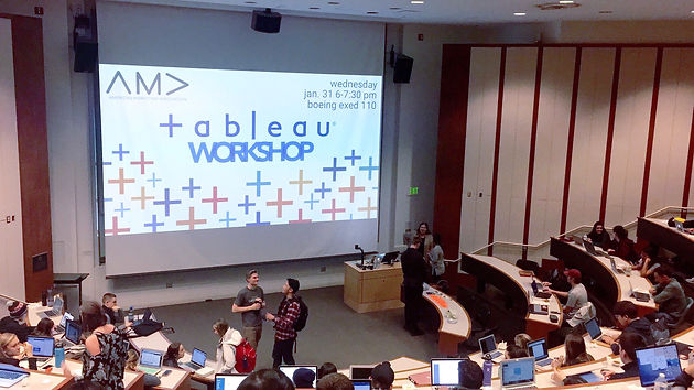 5 Reasons Business Students Need To Learn Tableau | UW AMA