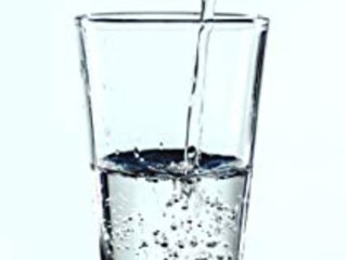 Should you water only fast, to achieve great health?