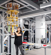 Quantum Computing: why all the excitement? and some quantum computing 101