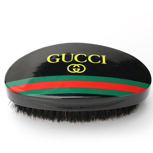 Gucci logo brush
