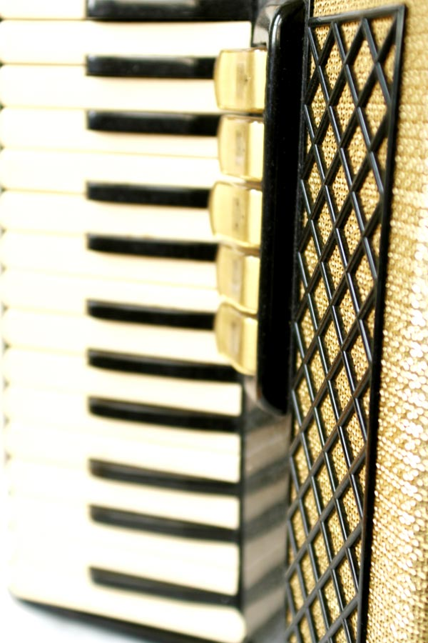 Accordion Keys