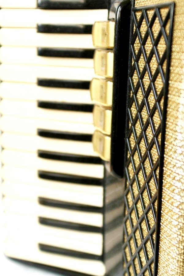 Accordion Keys