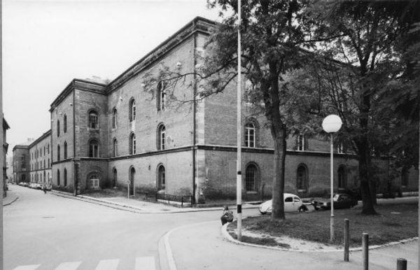 Kettlerhaus 1977