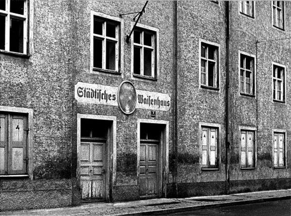 Waisenhaus Sommerstrasse