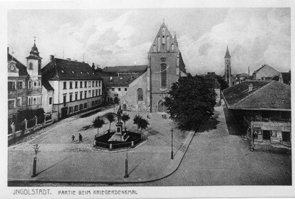 Gottesdienste und Treffen für und mit Gehörlosen in Ingolstadt
