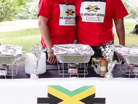 Black Business of The Month: KM Jamaican Flavors