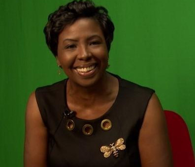 Owning Network Television For the Culture: April Ross