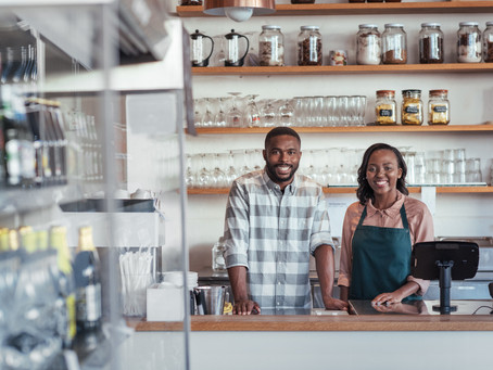 Black Entrepreneurship: We Are on The Move