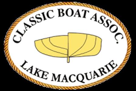 Lake Mac Classic Boat Assoc logo