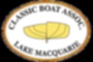Lake Mac Classic Boat Assoc logo.png