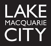 Lake Macquarie City logo large_without w