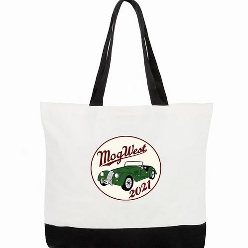 MOGWEST Tote Bag