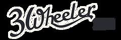 Morgan 3 Wheeler logo