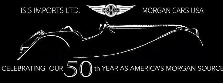 Isis Imports Ltd. Official Morgan Car Dealer
