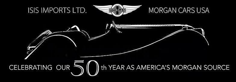 Morgan Cars USA | San Francisco | New and Used Morgan Cars