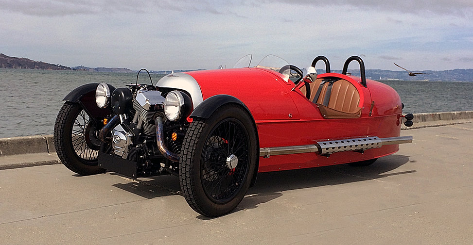 morgan cars usa new used morgan cars for sale from isis imports ltd. Black Bedroom Furniture Sets. Home Design Ideas
