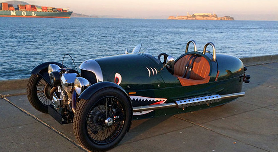 Isis Morgan Cars For Sale