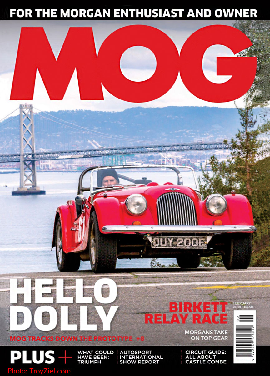 MOG Magazine Feb. 2018