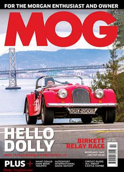 MOG Magazine Feb. 2018
